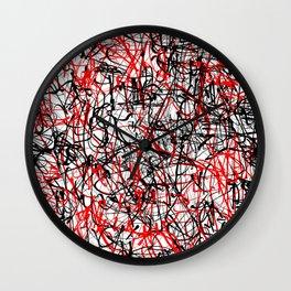 SPARTA Wall Clock
