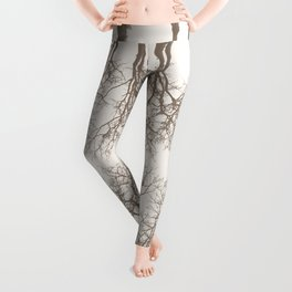 Trees 2 Leggings