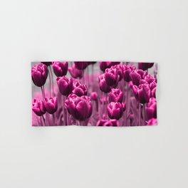 Tulips 035 Hand & Bath Towel