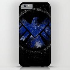 Avengers - SHIELD Slim Case iPhone 6 Plus