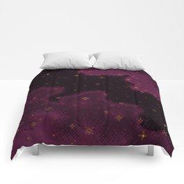 Garnet Universe Comforters