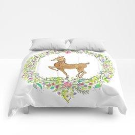 My Deerest Comforters