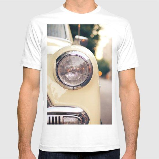 The car T-shirt