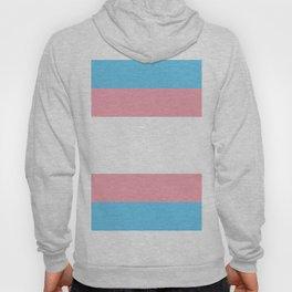 Transgender Pride Hoody