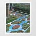 Sky Garden by leafandpetal