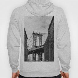 New York Love Hoody