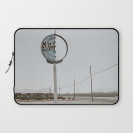 road to nowhere Laptop Sleeve