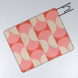 Capsule Modern Picnic Blanket