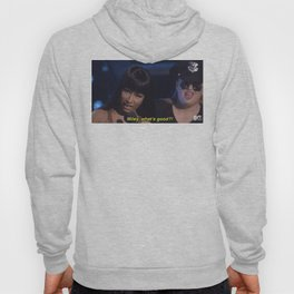 WHAT'S REALLY GOOD MILEY Hoody