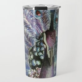 Violet Pride Travel Mug