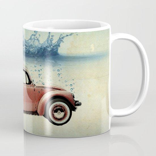 Drop in the Ocean Mug