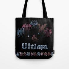 Ultimahem Tote Bag