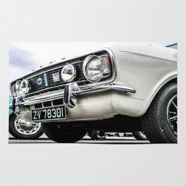 Vintage Cortina Rug