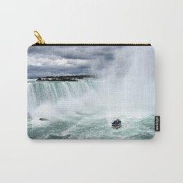 Niagara Falls Whirlpool Carry-All Pouch