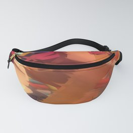 3D Play Fanny Pack
