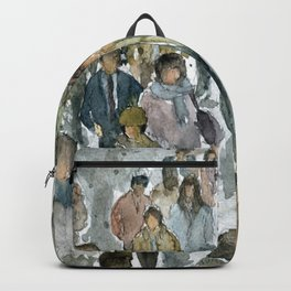 Strangers Backpack