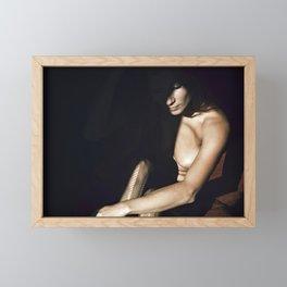 _DSC0021 Framed Mini Art Print