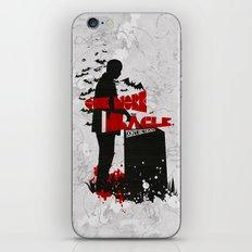 One More Miracle : Sherlock iPhone & iPod Skin