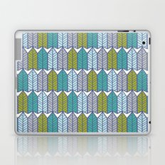 Arboretum | Leafy Greens Laptop & iPad Skin