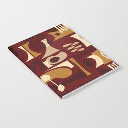 Mauna Loa Notebook