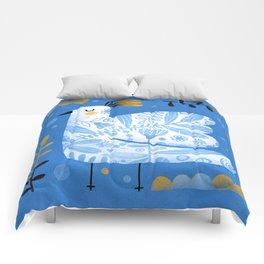 FANCY WING Comforters
