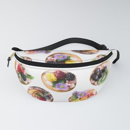 Little Sweet Cakes Fanny Pack