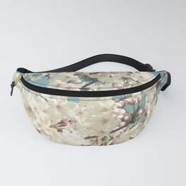 Buds in May Fanny Pack