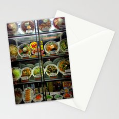 Ramen choices. Stationery Cards