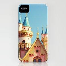 Disneyland Slim Case iPhone (4, 4s)