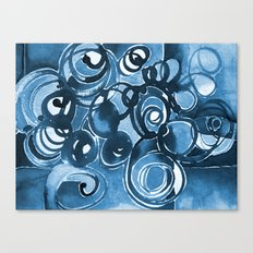 SUMI Canvas Print