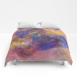 Love of Colours Comforters