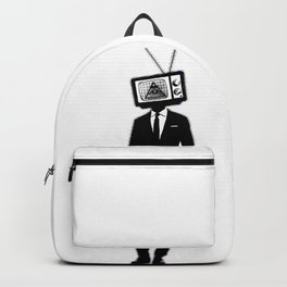 Your favorite TV show Backpack