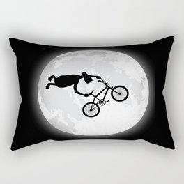 Extreme Terrestrial Rectangular Pillow