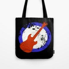 Guitar Mod Tote Bag