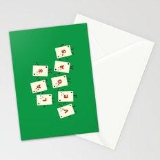 Viva Las Vegas! Stationery Cards