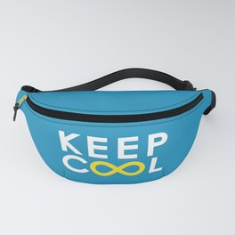 Forever coolness Fanny Pack