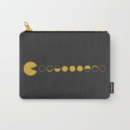 The Moon Eaters Carry-All Pouch