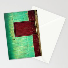 Doorways III Stationery Cards