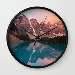 Souls Climbing Wall Clock