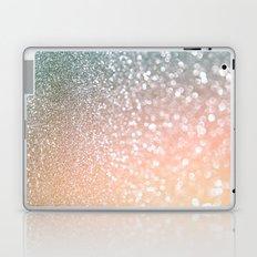 Rosequartz glitter - Pink luxury glitter sparkling design Laptop & iPad Skin