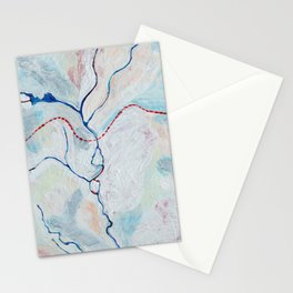 Redington Northeast, Maine Stationery Cards