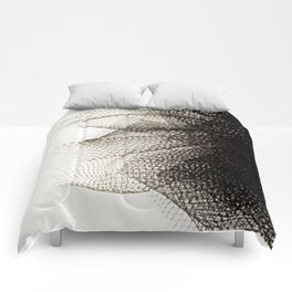 Tulle Comforters