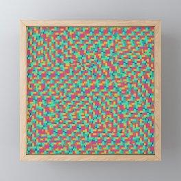 egos Framed Mini Art Print