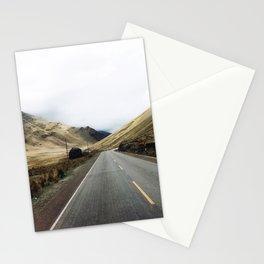 Peruvian adventures. Stationery Cards