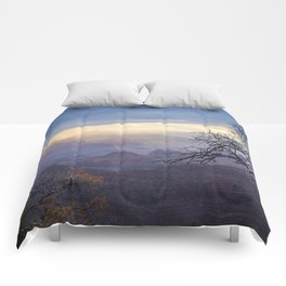 Breaking the Silence Comforters