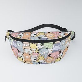 020 Fanny Pack