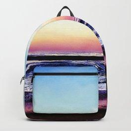 Unicorn Beach Backpack
