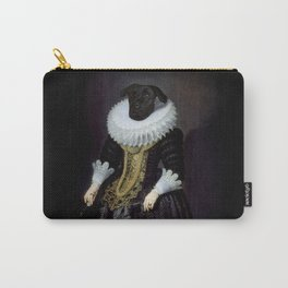 Anouk Carry-All Pouch
