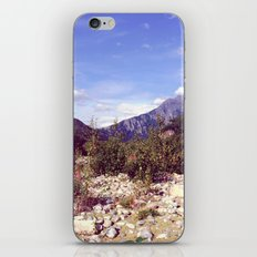 Land of Dreams iPhone & iPod Skin