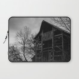 The Old Barn Laptop Sleeve